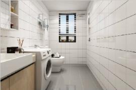 沈阳大业美家装饰:浴室柜的四大风格