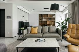 沈阳大业美家装饰:分享客厅茶几尺寸多大才是合适标准的
