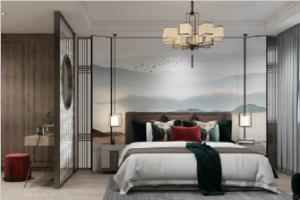 沈阳大业美家装饰:卧室装修大全-如何打造满意的卧室