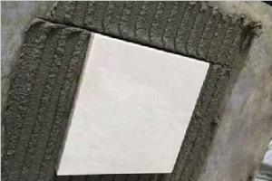 沈阳大业美家:贴瓷砖用水泥好还是瓷砖粘接剂好?
