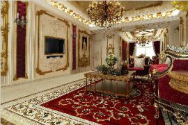 沈阳大业美家装饰:家里的沙发到底怎样摆才显大?用这9种方法布置沙发,感觉客厅可以大一倍