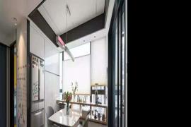 沈阳大业美家装饰:冰箱应该放在哪?